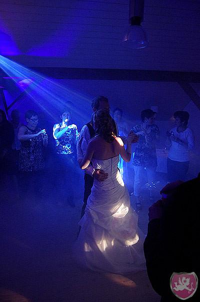 Hof Gehren Merlischachen Hochzeit Party mit DJ Benz