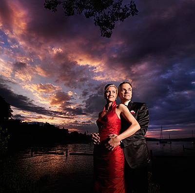Hochzeitsfotograf Silvan Bucher
