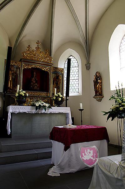 Kirche beschallen Fohhn LX-150
