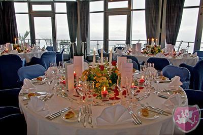 Panorama Resort Feusisberg Schönfels Saal Hochzeit DJ Benz