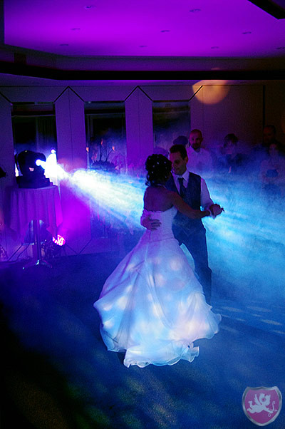 Hotel Vogelsang Eich Hochzeit DJ Benz
