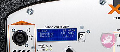 Fohhn XS-30 aktiv Sub