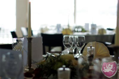 Hotel Rössli Hurden Pavillon Hochzeit