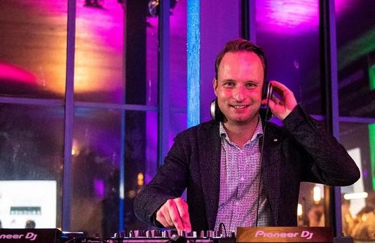 Hochzeit und Event DJ Maik Wisler