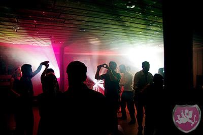 Liebhaberei Rain Hochzeit DJ Benz