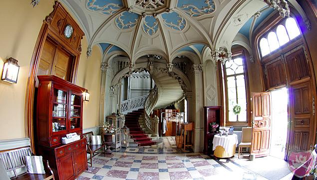 Schloss Schadau Thun Hochzeit Heiraten Wedding DJ Dubi