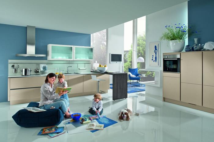 Häcker Küchen - Markgräfler Küchenzentrum Müllheim