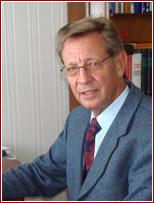 Herr Anton Fritschi Gründer & Inhaber