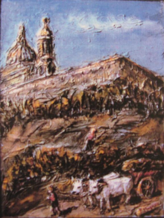 Loreto e la campagna