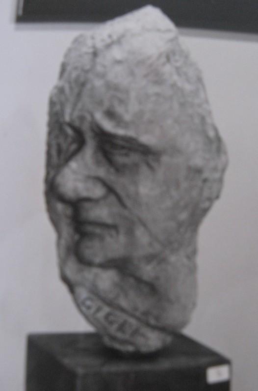 Beniamino Gigli, pietra del Conero