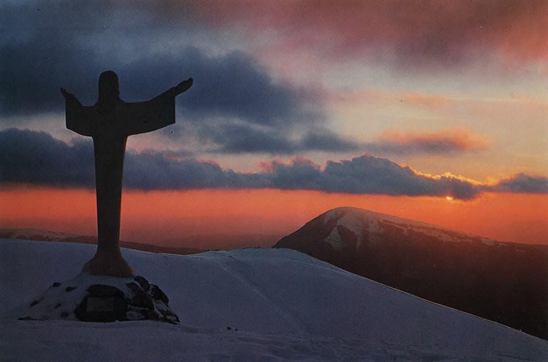Cristo delle Nevi