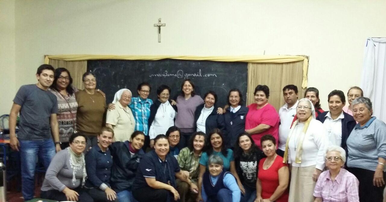 Paraguay ; Nuevas miradas bíblico-teológicas