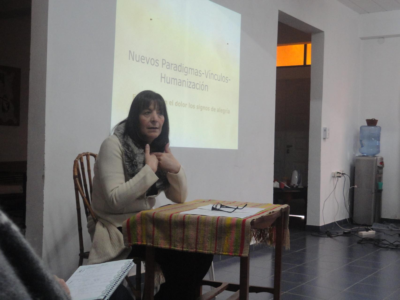 Graciela Senosiaín