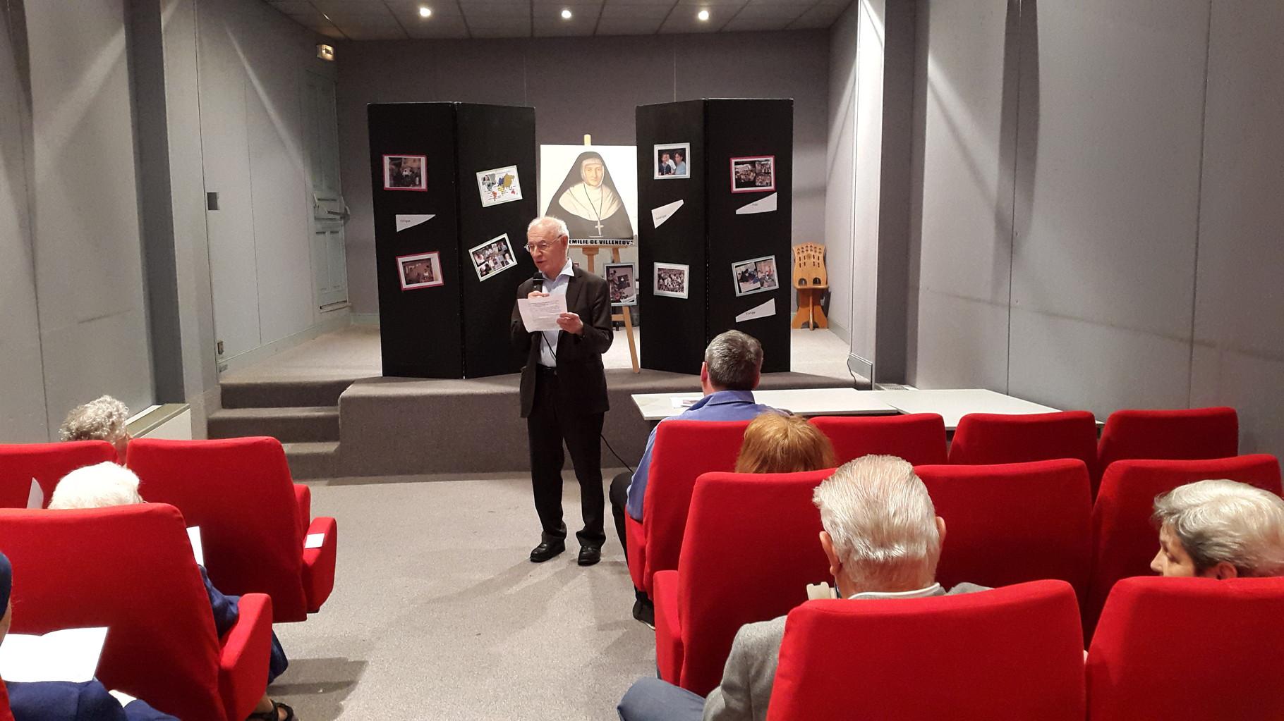 Conmemoración en Lautrec