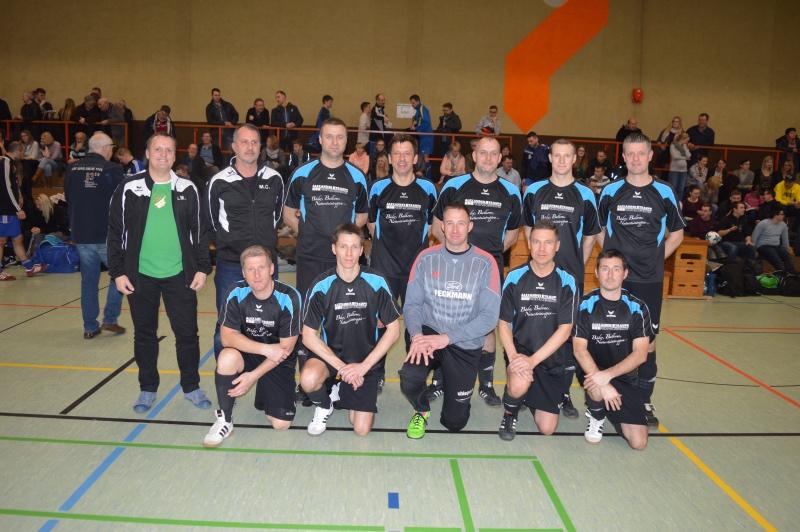 Altherren Pokalsieger SG Markoldendorf/Amelsen