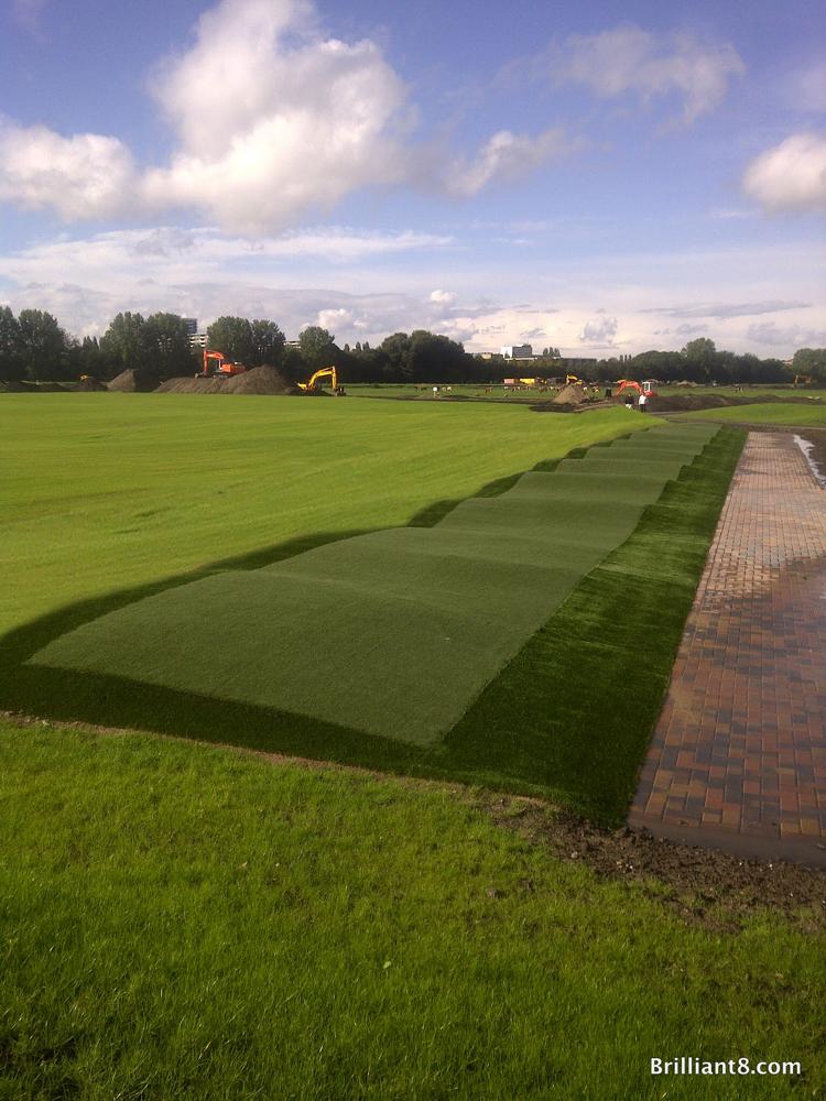 Rolling Tee Golf World Amsteldijk / NL