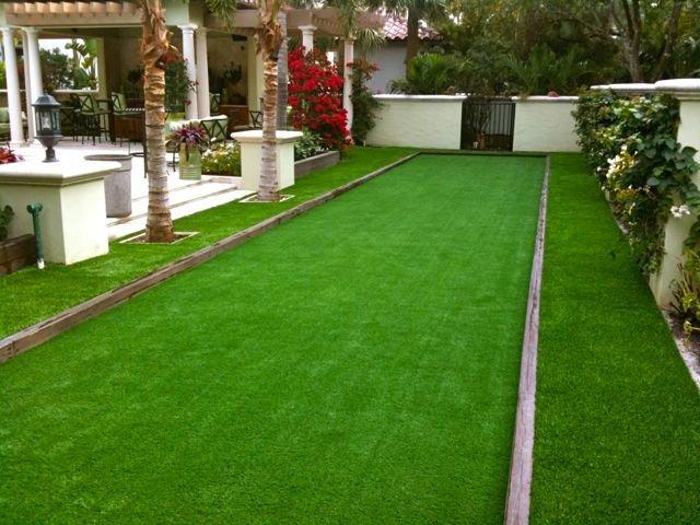 Brilliant8; Southwest Greens; Private Greens; Golf Green; Luxury; Golf; Private Green;  Boccia