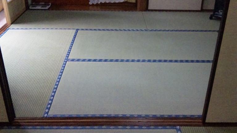 床の間 6畳