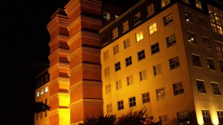 門司港ホテル