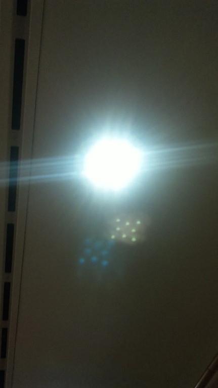 省エネLED照明