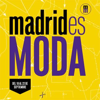 madrid es moda, desfiles, exposiciones, diseño