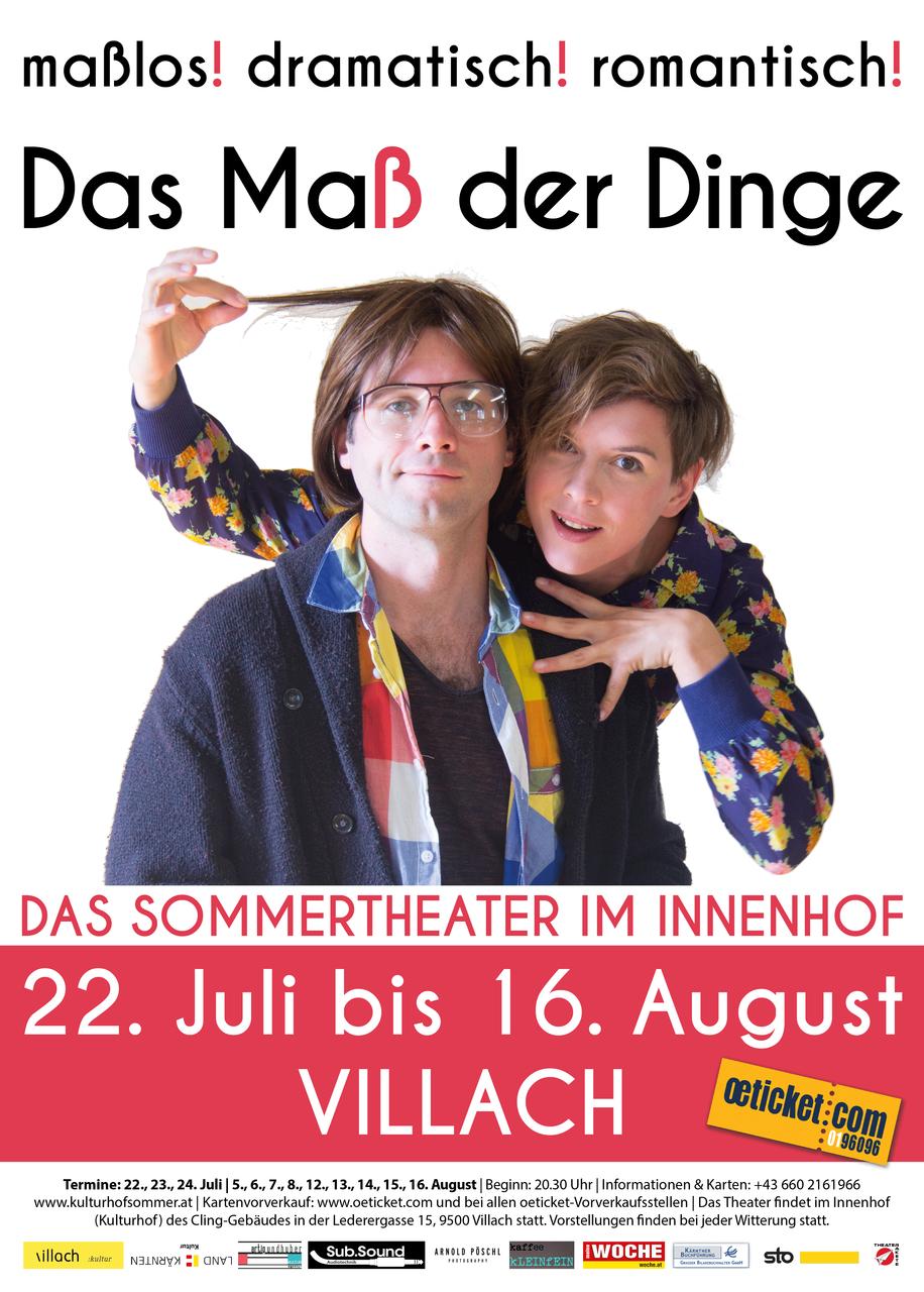 Kulturhof:Sommer 2014