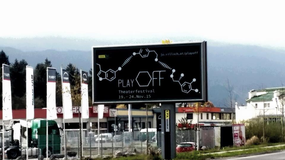 PlayOFF - Rollingboard (2015)