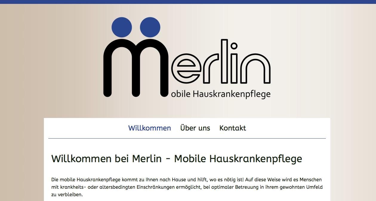 Merlin Hauskrankenpflege 2015