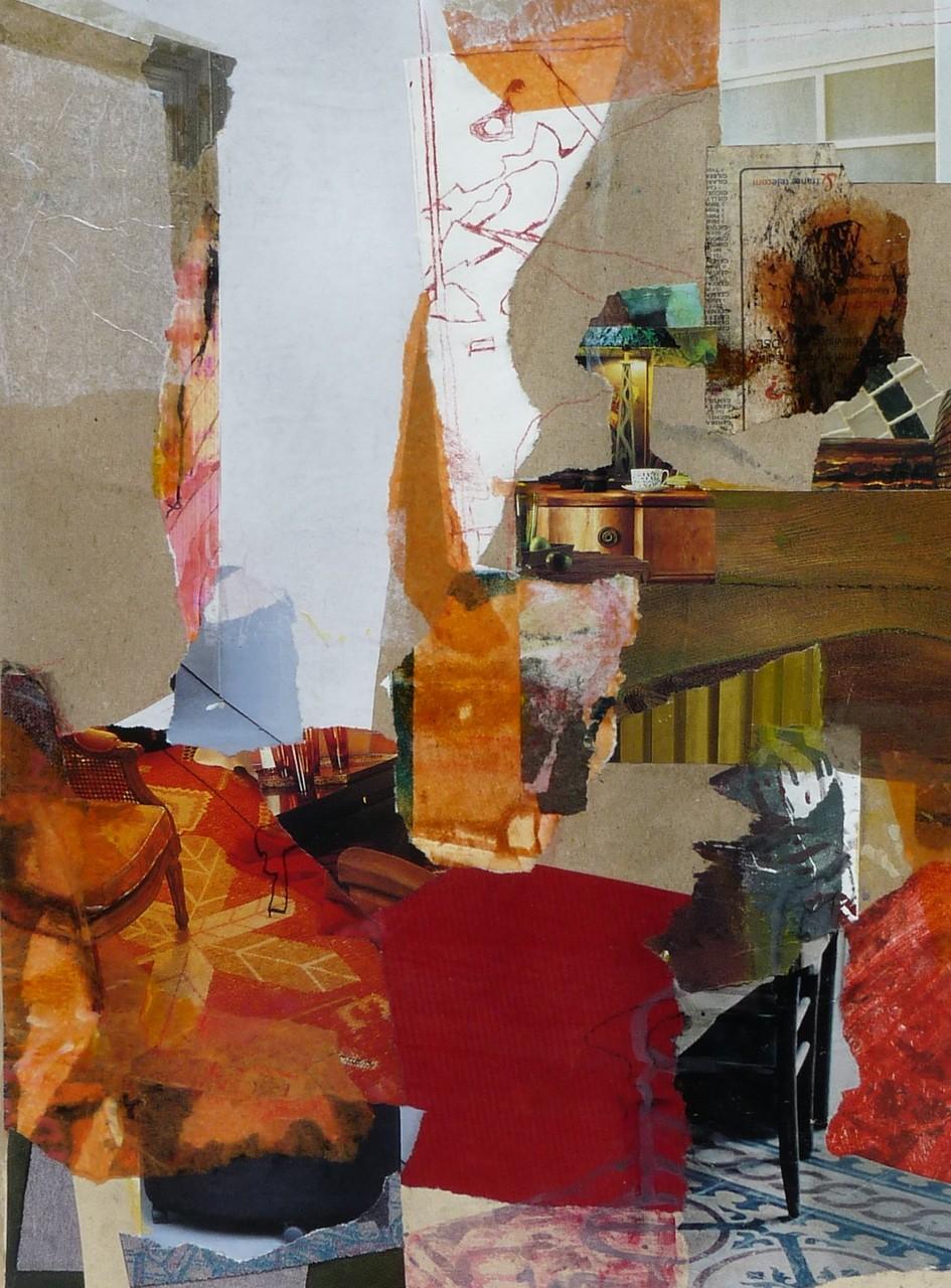 Papiers peints  ( 30 x 40 )