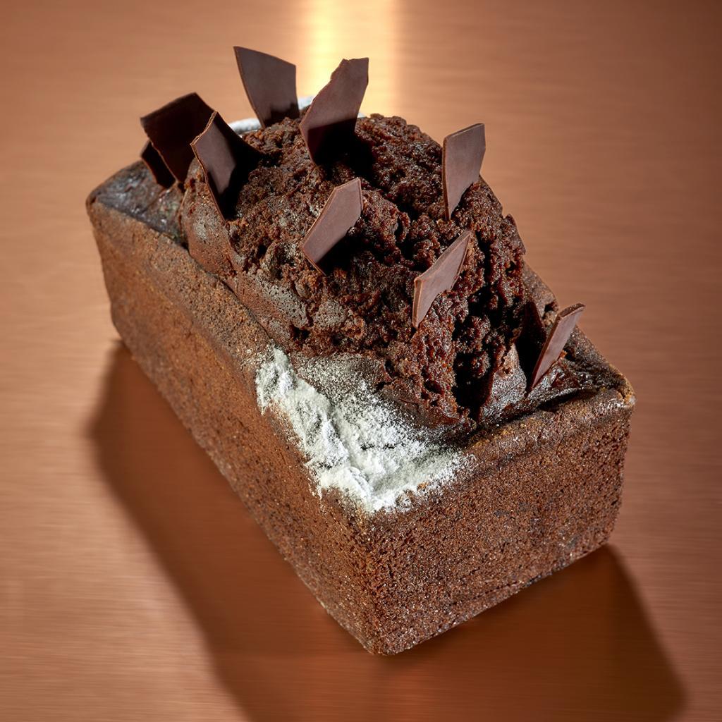 Gâteaux de voyage boulanger et brioches gourmandes à partager par Joël DEFIVES , MOF Boulanger