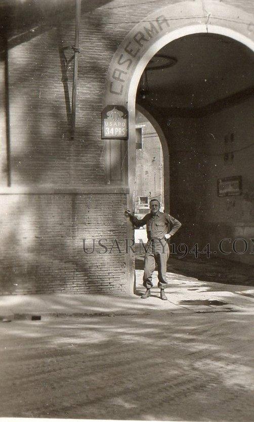 Firenze 1944