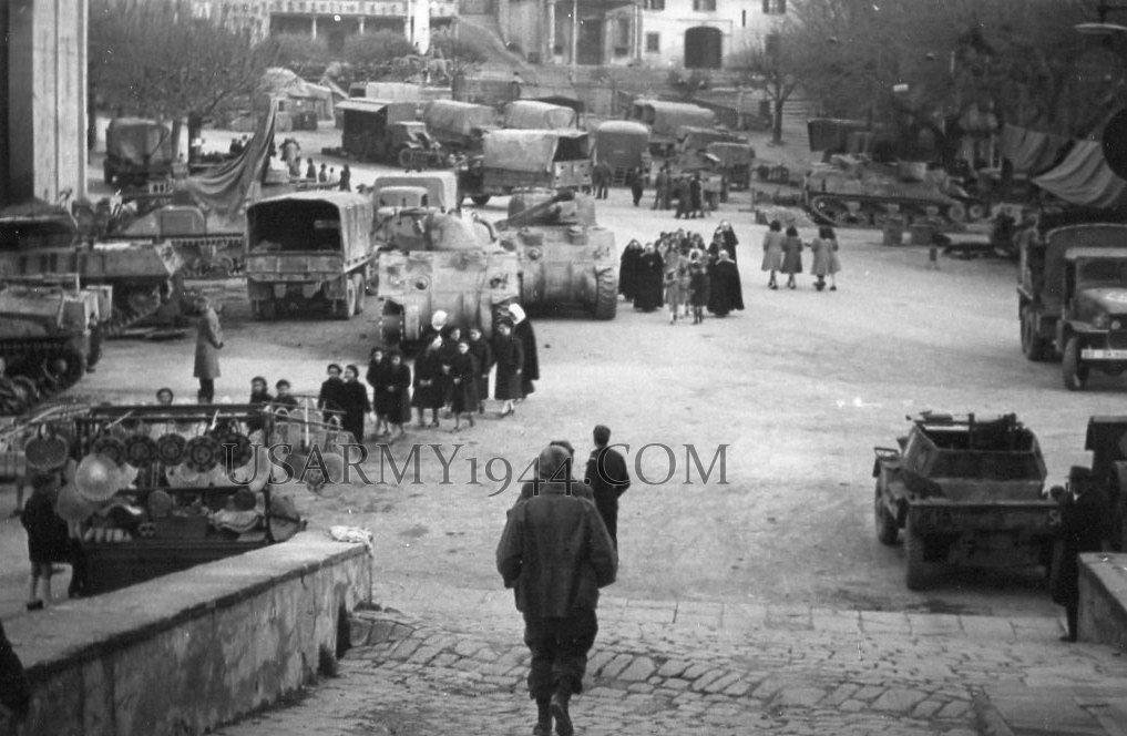 Fiesole 1944