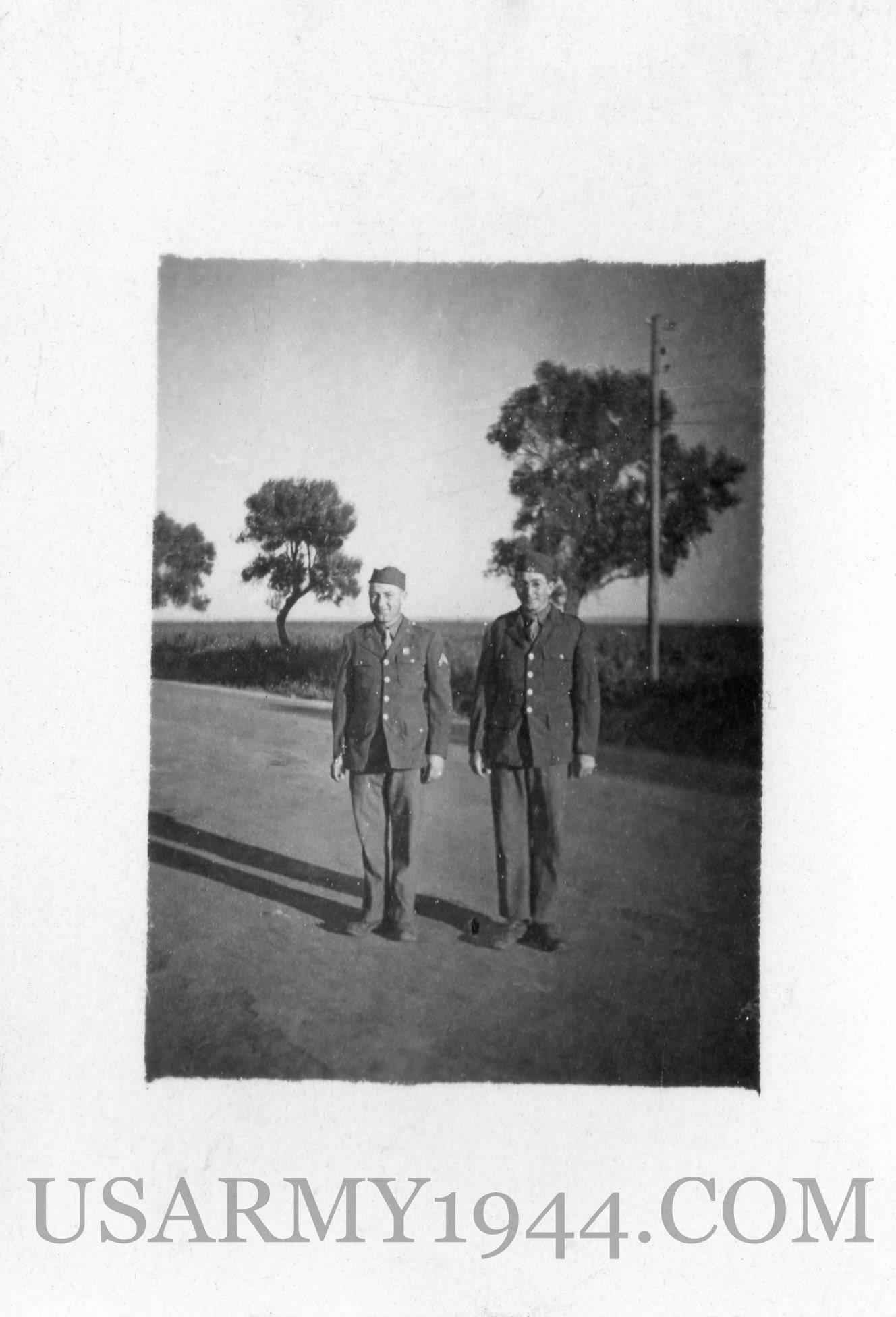 Arzew 1943