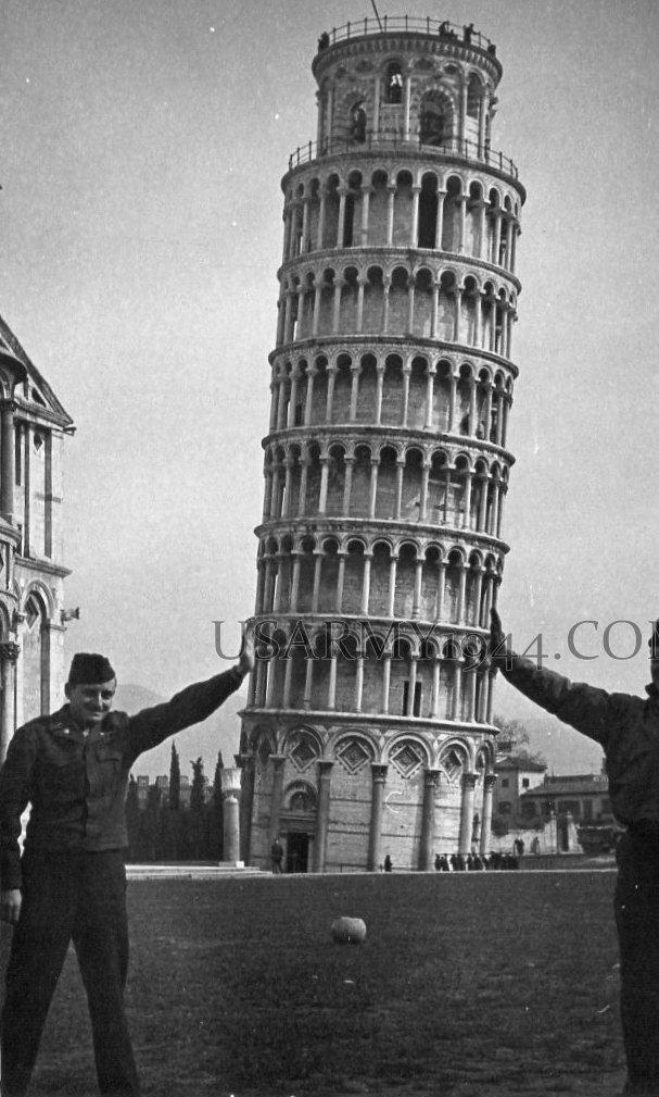 Pisa 1944