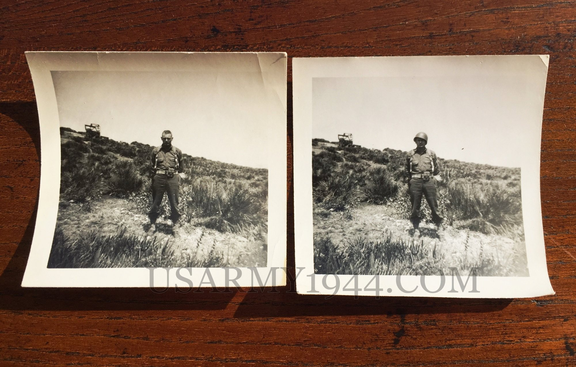 Sicilia 1944