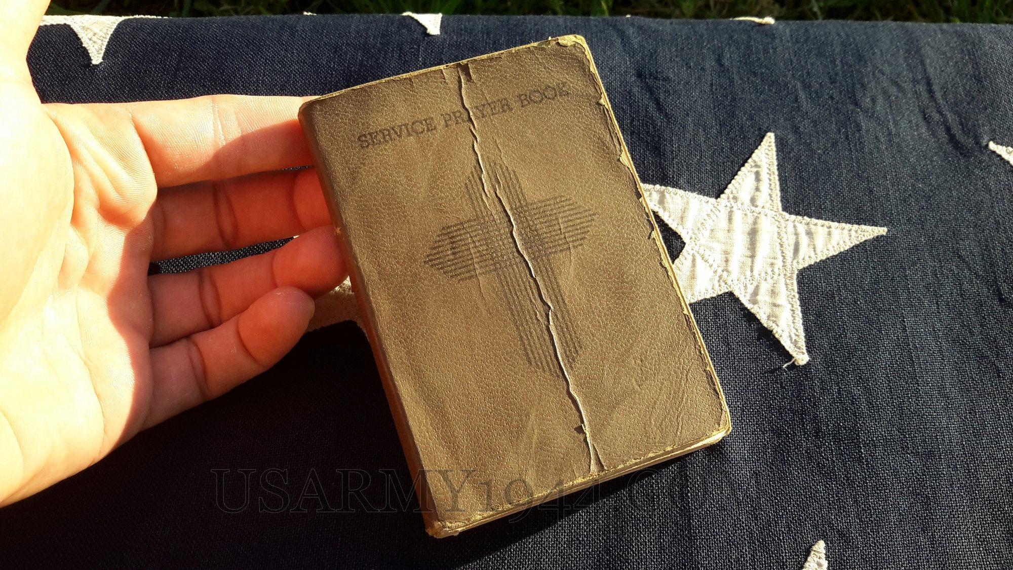 La Bibbia tascabile