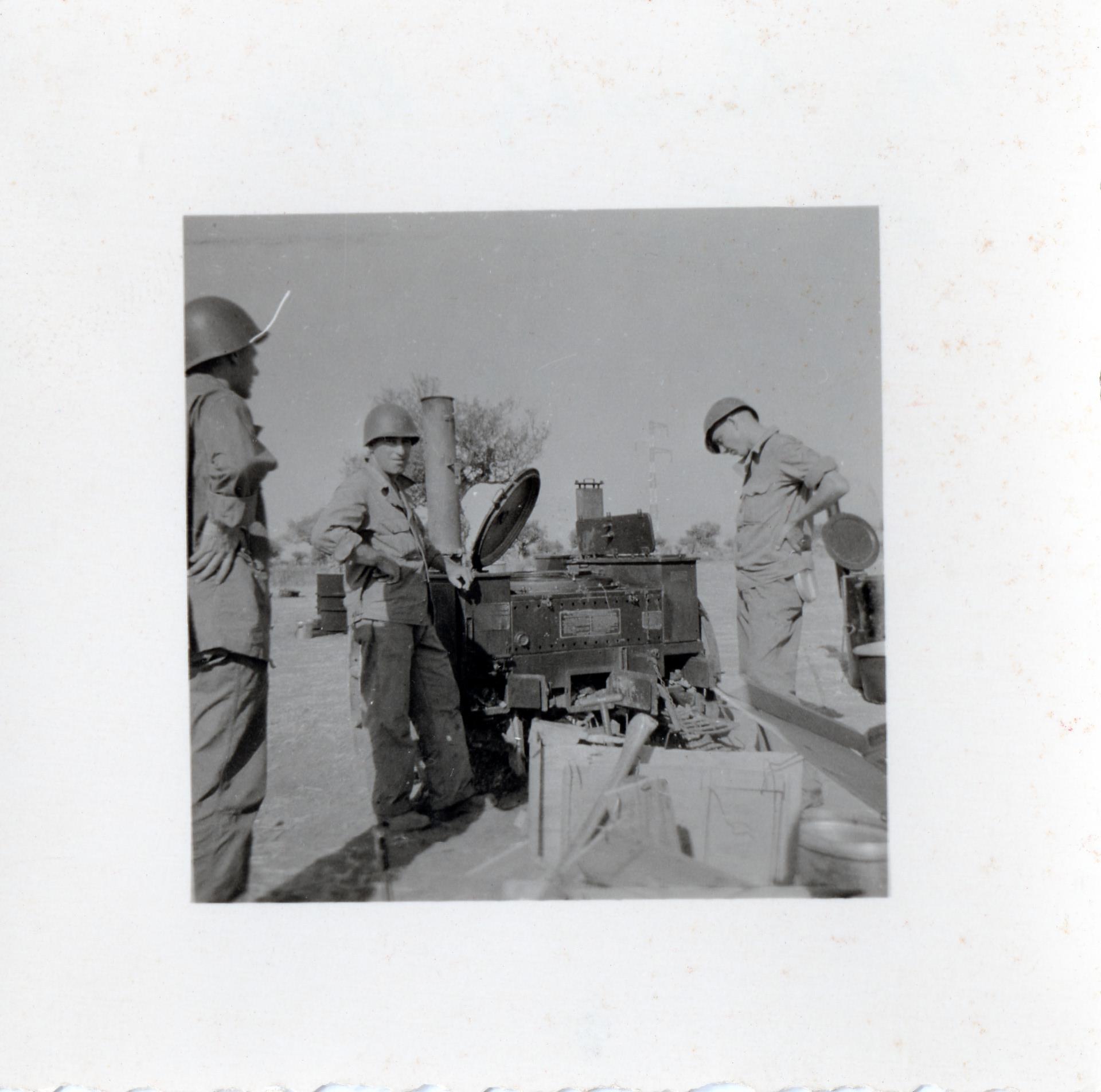 Tunisi 1943