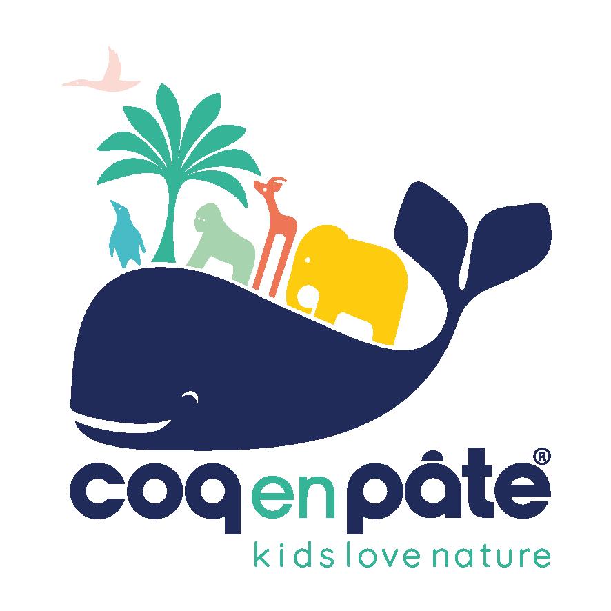 Coq en Pate