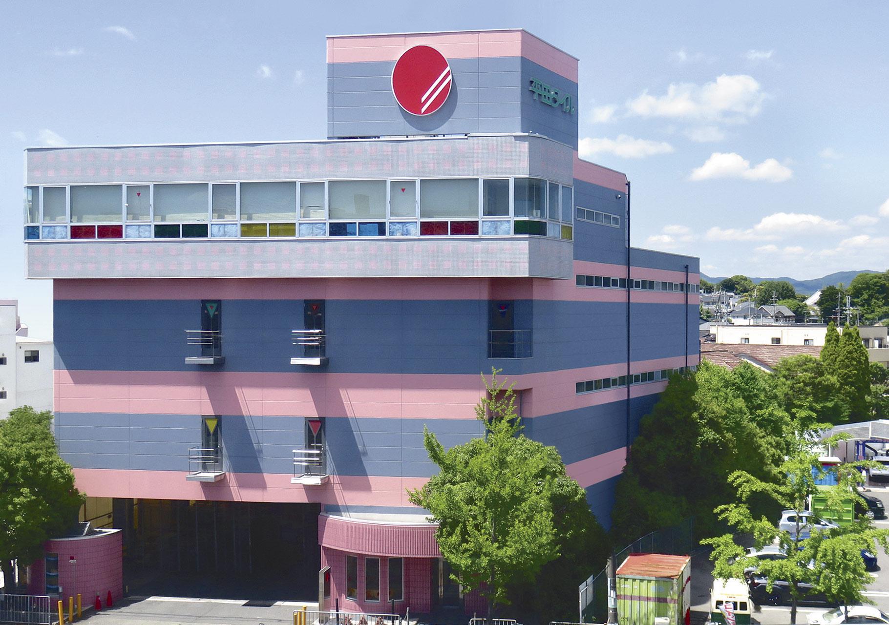 大阪・吹田支店をリニューアルオープン