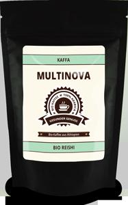 Reishi Kaffee Kaffa