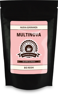 Reishi Kaffee Nueva Esperanza