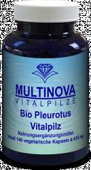 Bio Pleurotus
