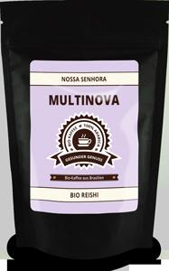 Reishi Kaffee Nossa Senhora