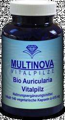 Bio Auricularia