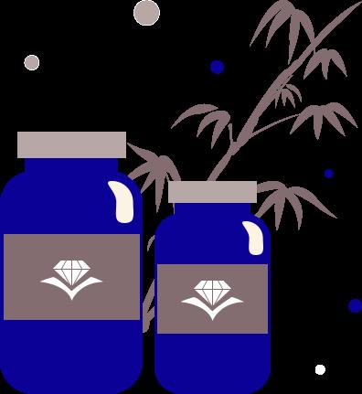 Vitalpilzmischungen Icon