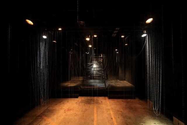 こめのゆめ2010七ツ寺共同スタジオあいちトリエンナーレ共催・米山和子