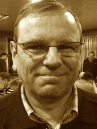 Klaus-Peter Zeug, Schriftführer