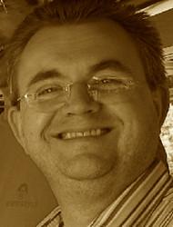 Dieter Götz, 1. Vorsitzender