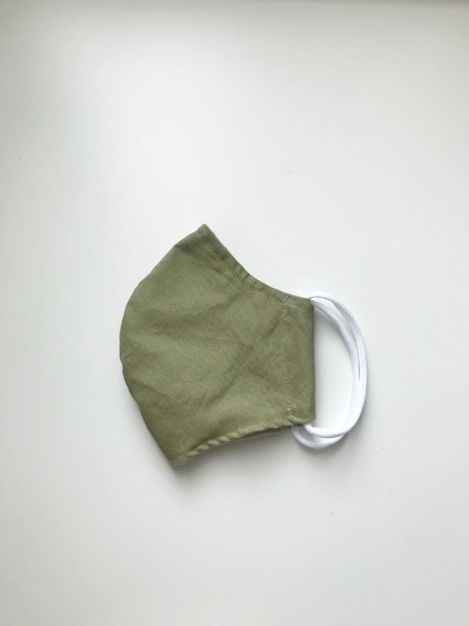 K-07 | Selbstgenähte Maske | 5,00 €/Stück