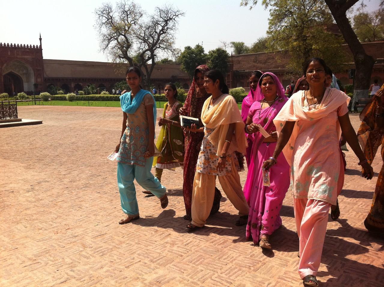 インドgirls